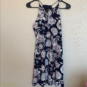 Aqua by Bloomingdale's dress XSmall